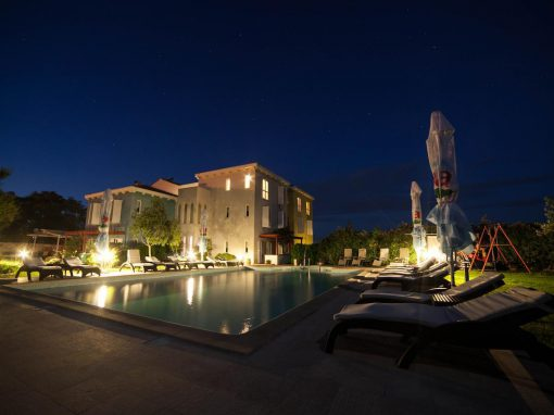 Hotel Manora Nerezine