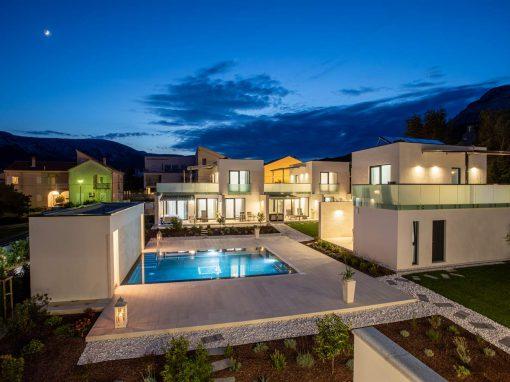 Isola Resort Baška