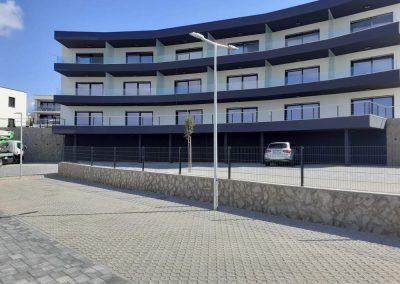 Višestambene zgrade Krk